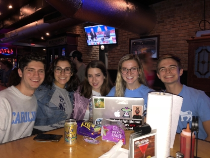 Election Night Watch Party - November 2018